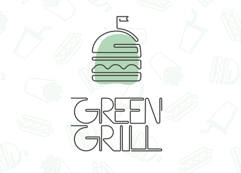GREEN GRILL