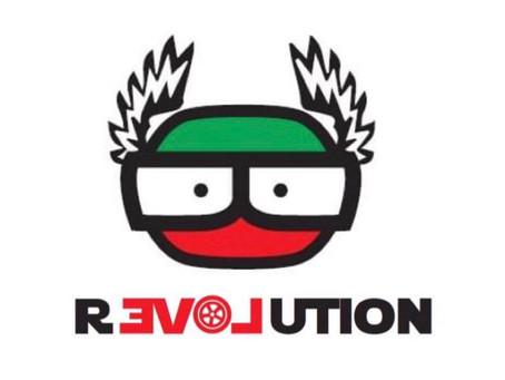 """Silver 2010 S.r.l sponsorizza il MotoClub Revolution per la sua Campagna """"La Verità Sulla Droga"""""""