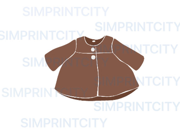Baby Dress #2