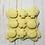 Thumbnail: St Patrick's Tic tac Toe Cookie Cutter Set