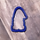 Thumbnail: Girl Gnome Cookie Cutter
