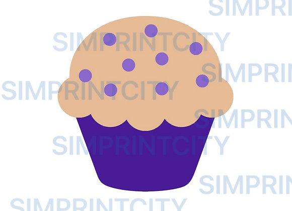 Muffin Cookie Cutter