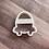 Thumbnail: Chicken Hatching Cookie Cutter