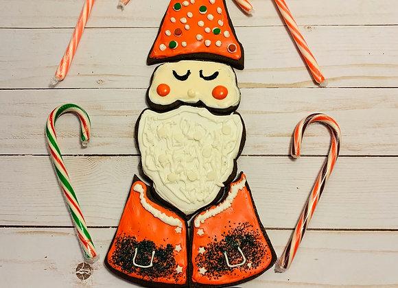 Gnome Cookie Cutter Set