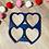 Thumbnail: Multi Heart Cookie Cutter