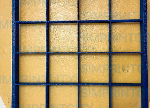 Multi Square Cutter