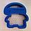 Thumbnail: Woodland Mushrooms Cookie Cutter