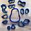 Thumbnail: Potato  Head Cookie Cutter Platter
