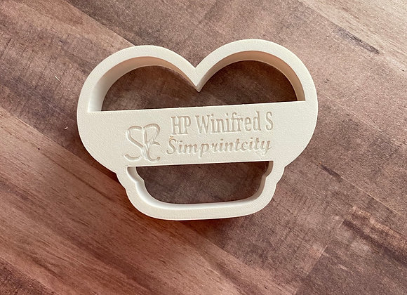 Winifred Cookie Cutter