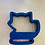 Thumbnail: Woodland Fox Cookie Cutter