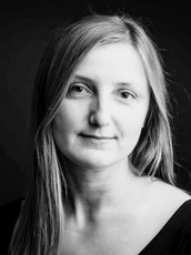 Oksana Werbowy