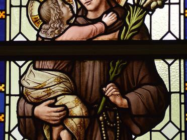 Saint Antoine, ce célèbre inconnu !