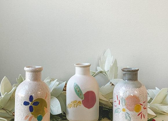 Small Bottle/Vase