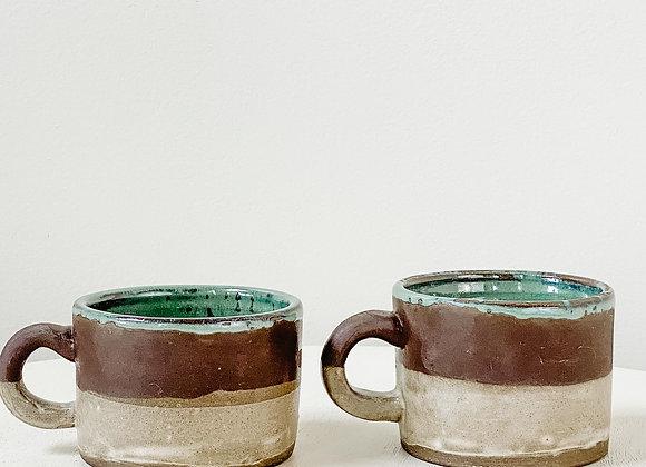 Small Cappuccino Mug