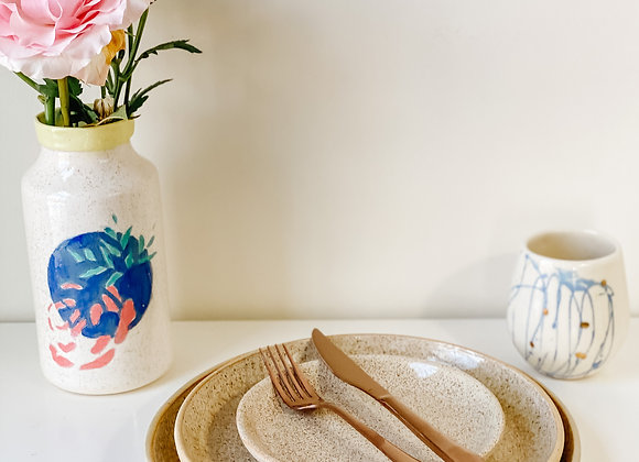 Tableware- small plate