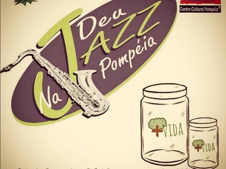 Deu Jazz na Pompéia