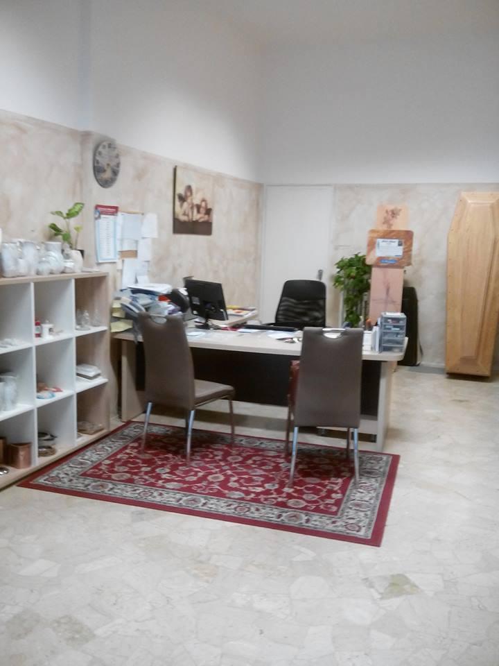 Ufficio Onoranze funebri la Bergamasca
