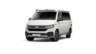 Volkswagen T6.1 Califonia Coast Edition