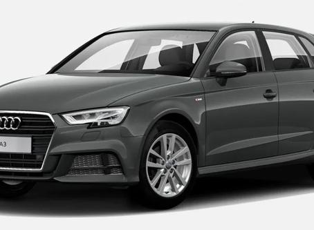 Audi A3 Sportback S Line -35%