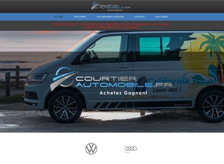 Le nouveau site est en ligne