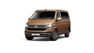 Volkswagen T6.1 Califonia Beach Tour