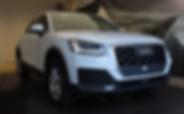 Audi Q2 35 TFSI S-Tronic Blanc Ibis -20%