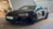 R8 V10 Quattro Performance