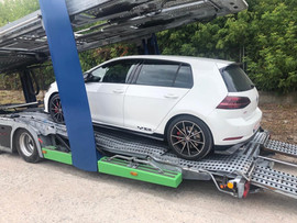 Golf 7 GTI TCR