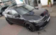 Tiguan 2.0 TSI 190 4Motion DSG7 R-Line Deep Pearl Black