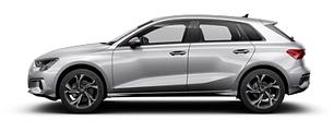Nouvelle Audi RS3