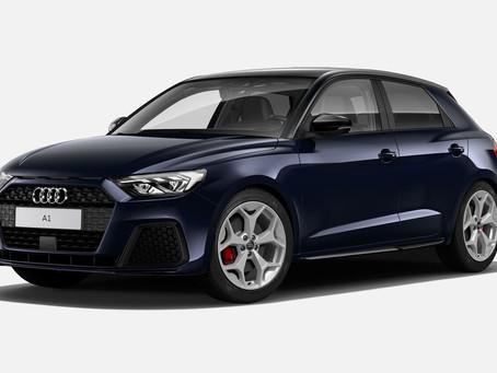 Arrivage d'Audi A1 en stock !