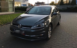 Golf 7 Restylée 1.5 Tsi 130 Confortline