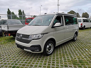 T6.1 California Beach Camper 2.0 TDI 150ch DSg-7 Disponible
