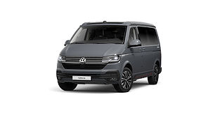 Volkswagen T6.1 Califonia Beach Tour Edition