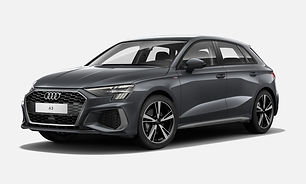 Nouvelle Audi A3
