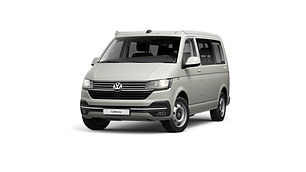 Volkswagen T6.1 Califonia Beach Camper