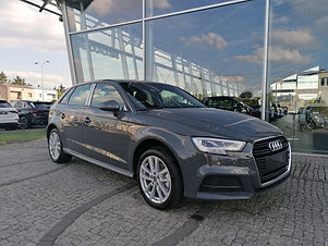 Audi A3 35 TFSI S-Tronic SLINE -35% !