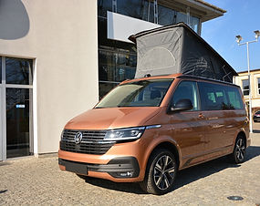 T6.1 California Beach Tour Edition 2.0 Tdi 150ch 4Motion Dsg-7 VENDU