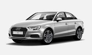 Audi A3 Berline