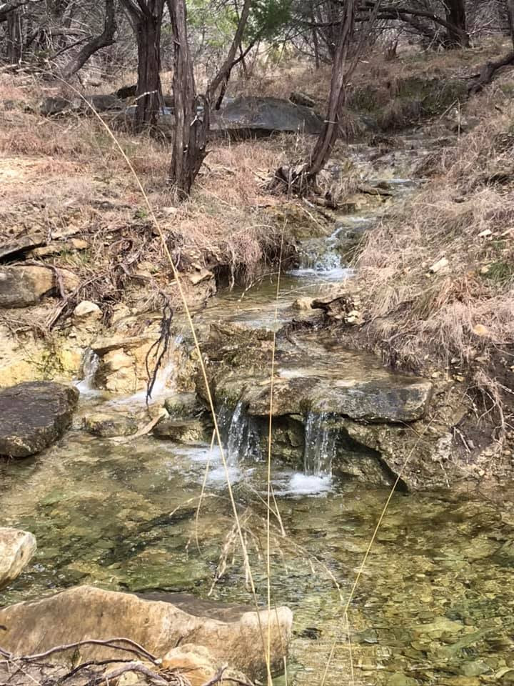 Avalon Creek