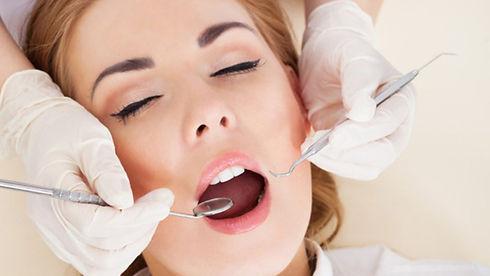 Sedation-Dentistry-huron coast dental ta