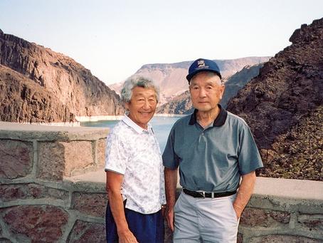 Frank & Miye Yoshitake: A Lifetime of Service