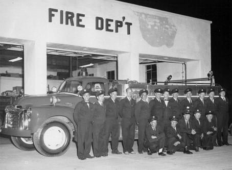 Redmond History: 1941-1950