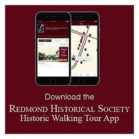Link to Walking Tour app