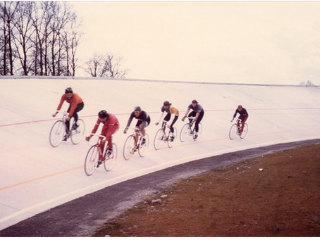 Redmond History: 1971-1980