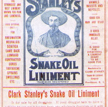 Resource Guide - From Snake Oil to Vaccines: Pharmacy History in Washington State