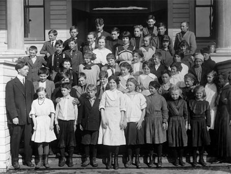 Redmond History: 1911-1920
