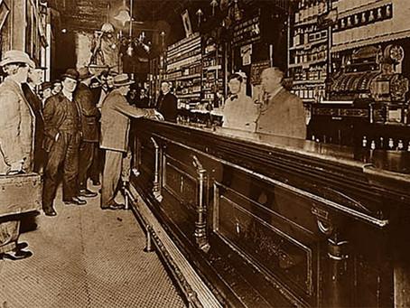 Redmond History:  1921-1930