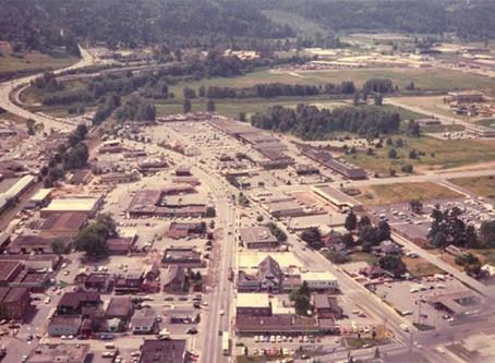 Redmond History: 1961-1970