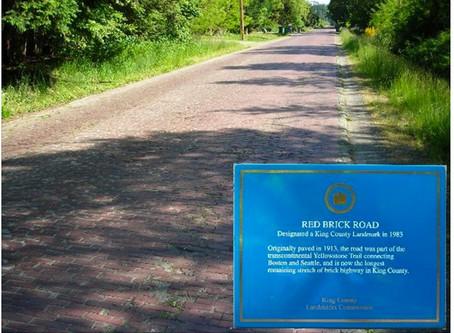 Redmond History: 1981-1990